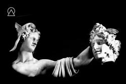 Persée, Metropolitan Museum, NY