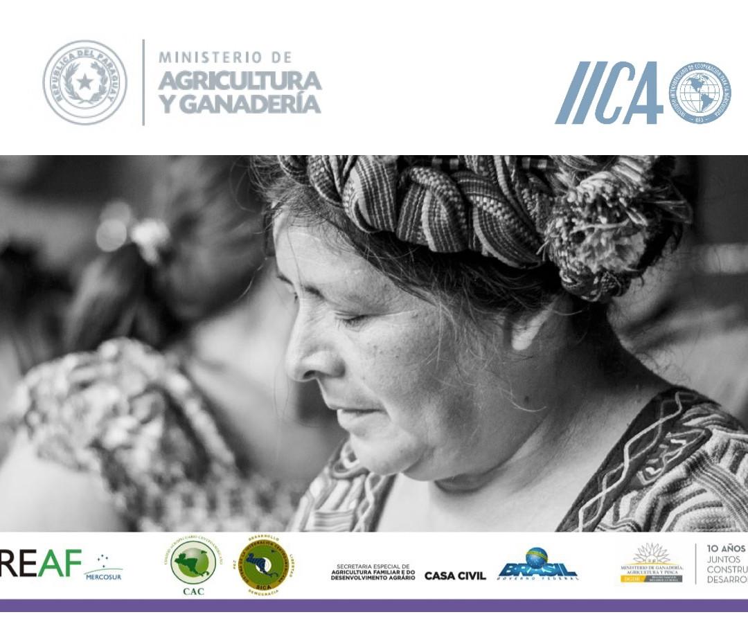 """Mostra Fotográfica Internacional """"Mulheres Rurais em Ação"""""""