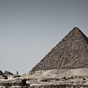 Piramida Miquerinos