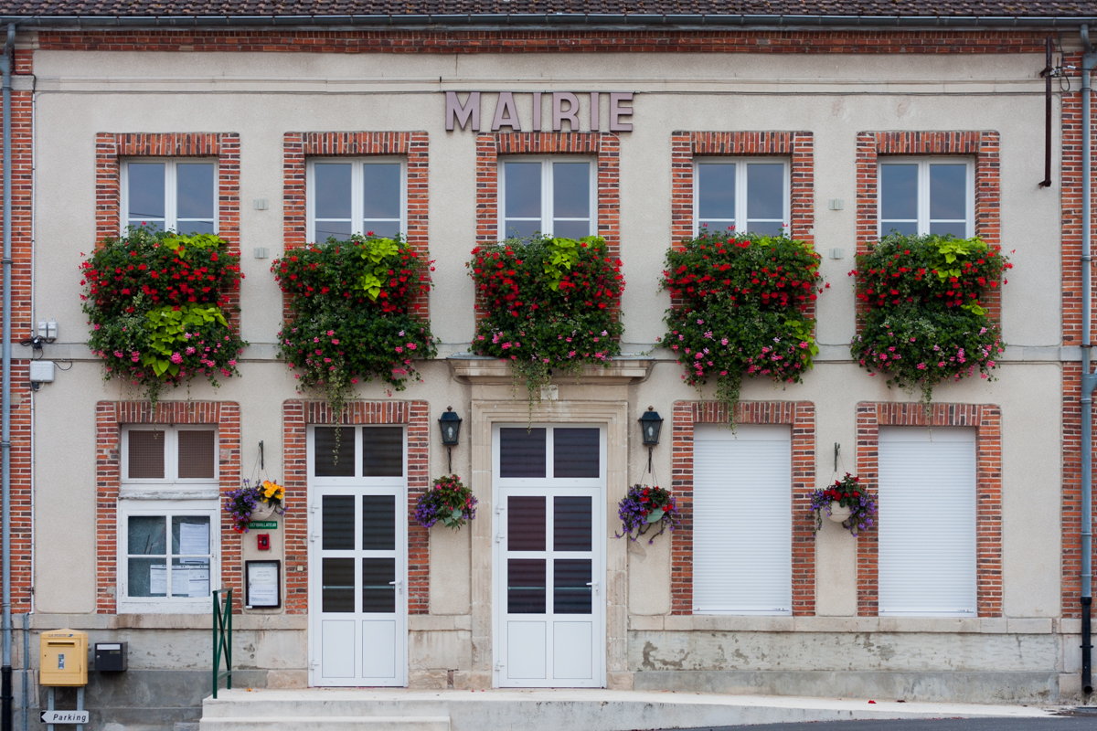 Vert-Toulon, Marne