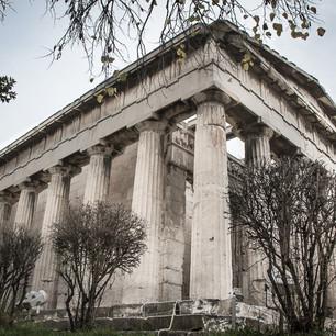 Kuil Hephaestus