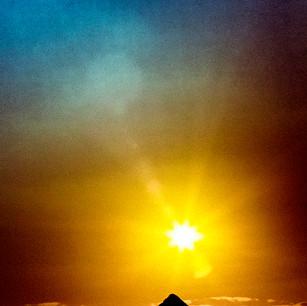 Piramida Agung