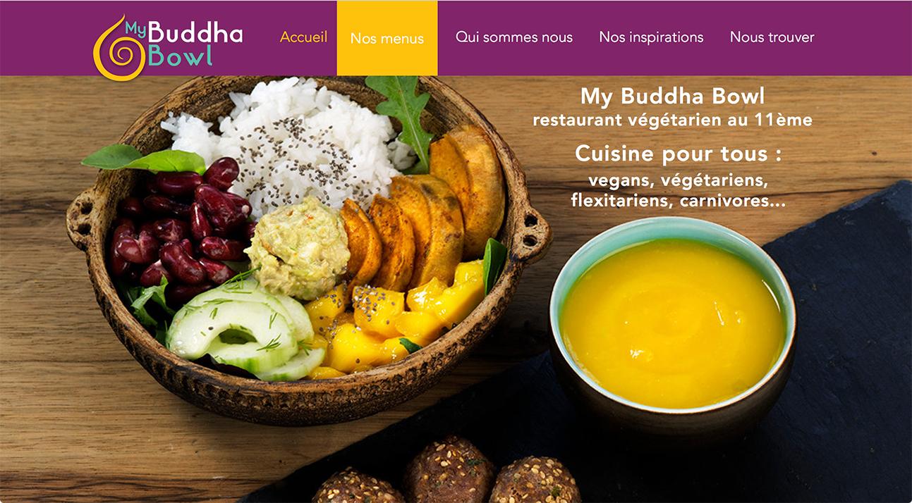My Buddha Bowl