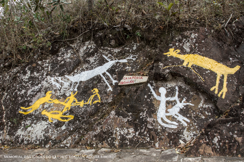 Memorial des âges du Brésil