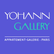 Yohann Gallery - Paris