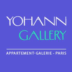 Yohann Gallery - Paris