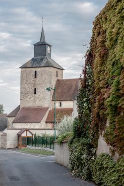 Saint-Pierre de Vert-la-Gravelle