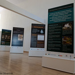 Peresmian Museum pada tahun 2014