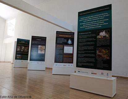 Inauguração do Museu em 2014