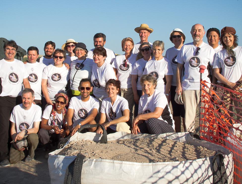 Forvm MMX Project Director: Marcelo Castro López Durasi: 19 hingga 24 Juli 2015 Jaén, Spanyol Foto © Kenia de Aguiar Ribeiro