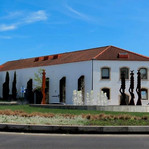 Casa dos Cubos, di Tomar, Portugal