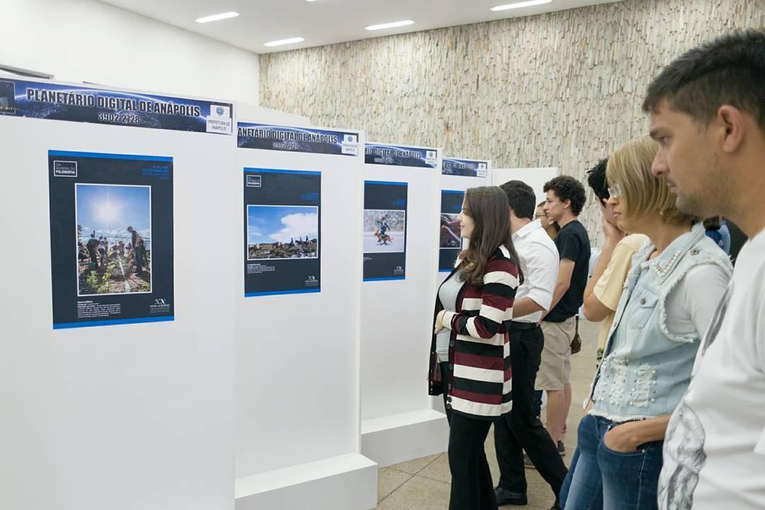 Exposição 2017