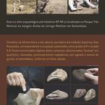 Situs arkeologi di Three Girls Park