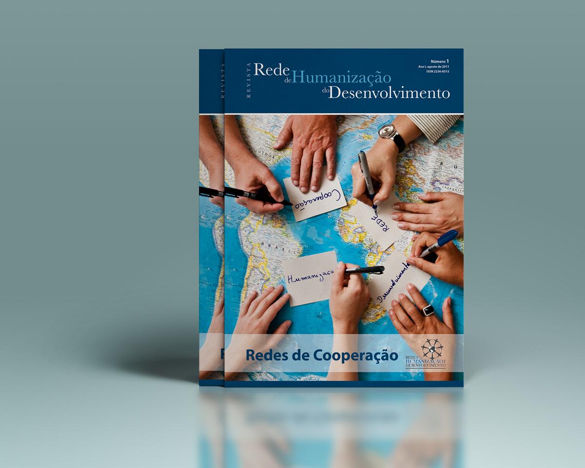 Revue sur réseaux de coopération