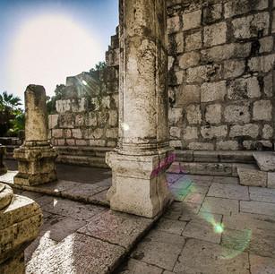 Sinagoga Kapernaum