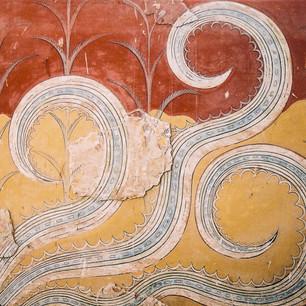 Istana Knossos