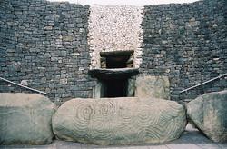 Newgrange, Irlande