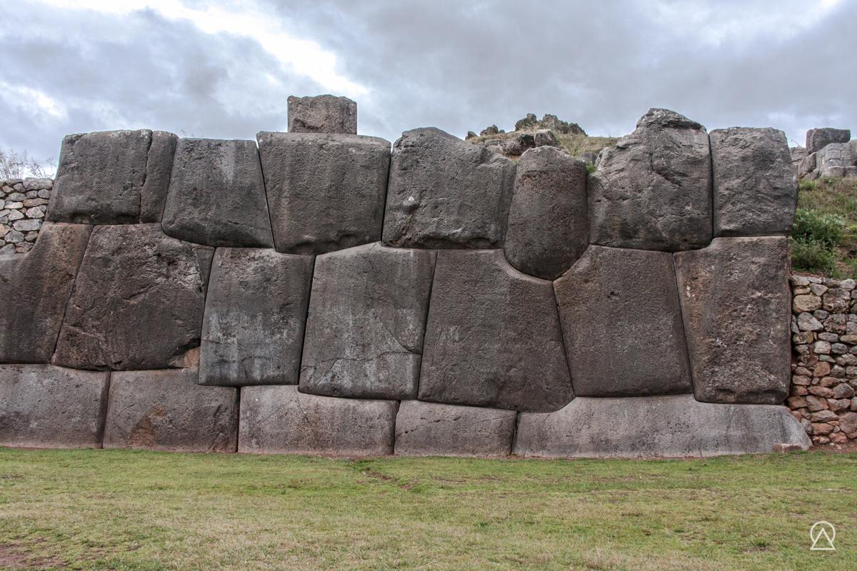 Sacsayhuamán, Pérou
