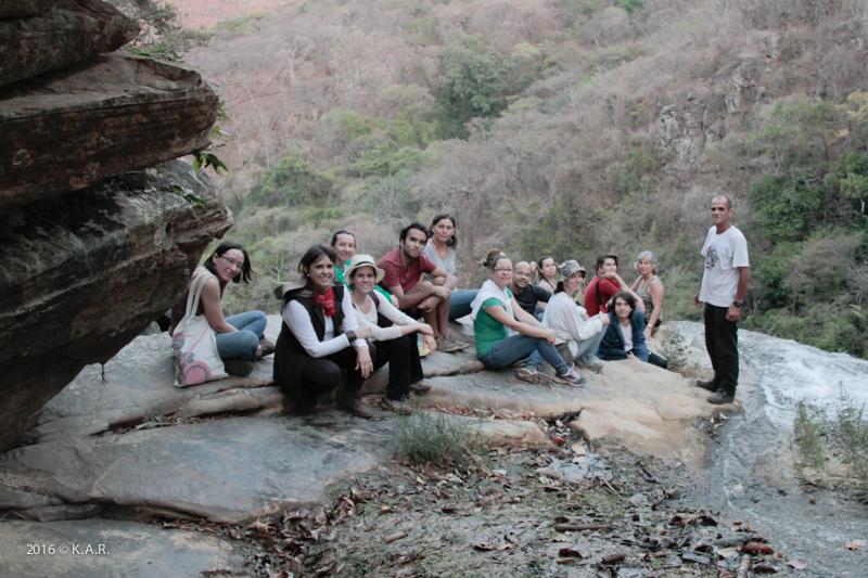 Cascade do Bisnau