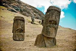 Ilha de Páscoa / Rapa Nui