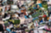 Collage of people