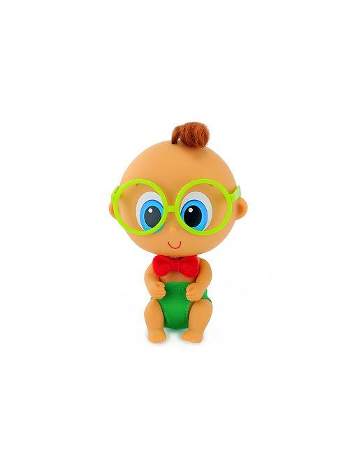 Muñeco Churro