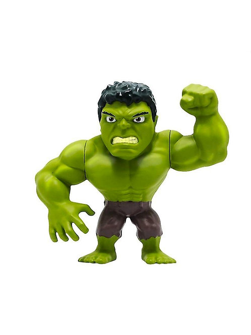 Metals Marvel Hulk figure