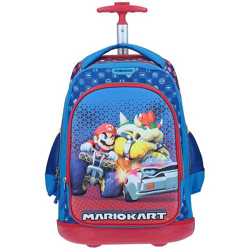 Trolley Premium Mario vs. Bowser