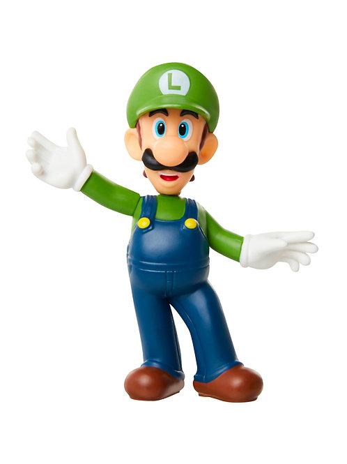 """2.5"""" Limited articulation Wave 23 -Luigi"""