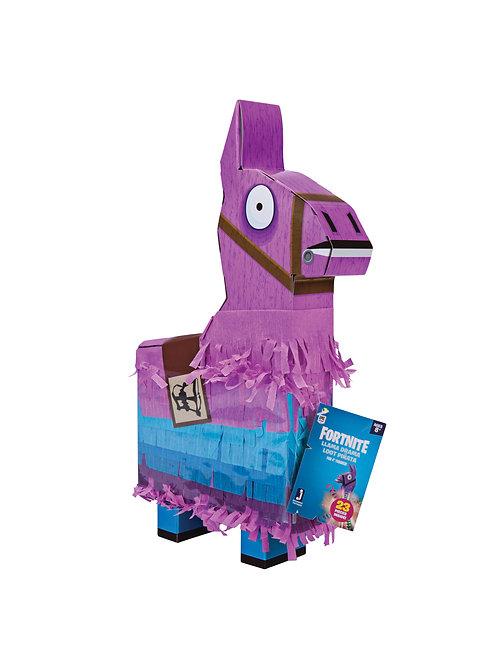 Llama Drama Loot Piñata