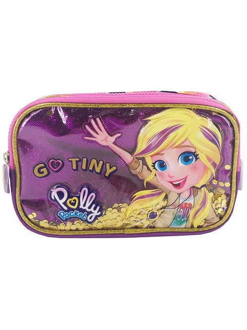 Polly Pocket pencil case 4