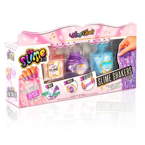 Slime Glam3 pack perfumes