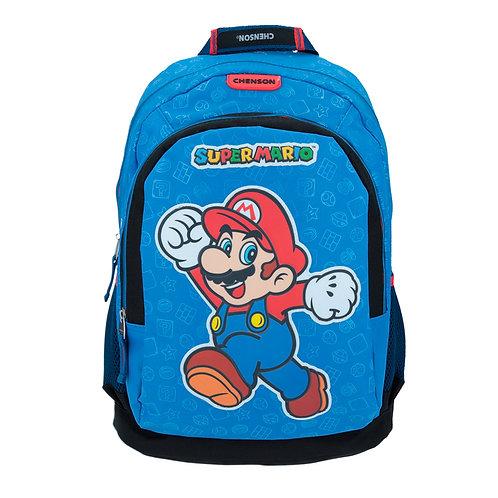 Mochila grande Super Mario