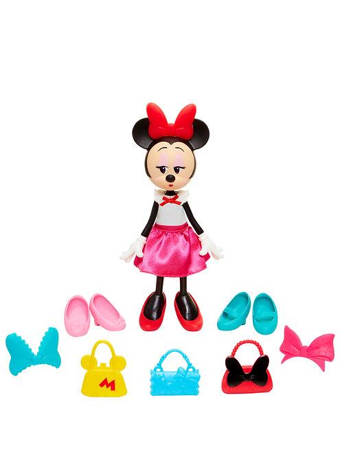Minnie Mouse - Fashion Accesory set