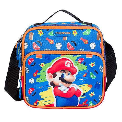 Lonchera Premium Super Mario Bros