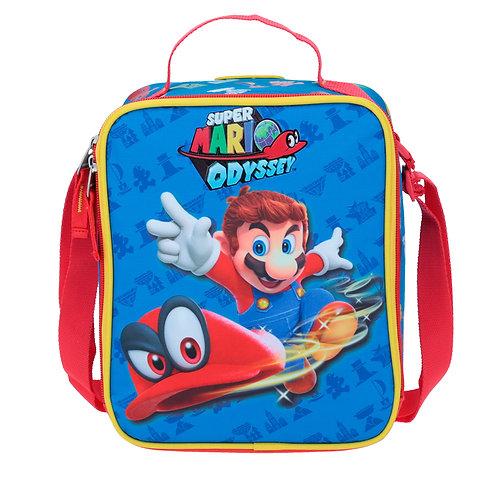 Lonchera Mario Odyssey