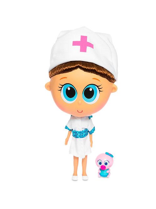 Enfermera Tania