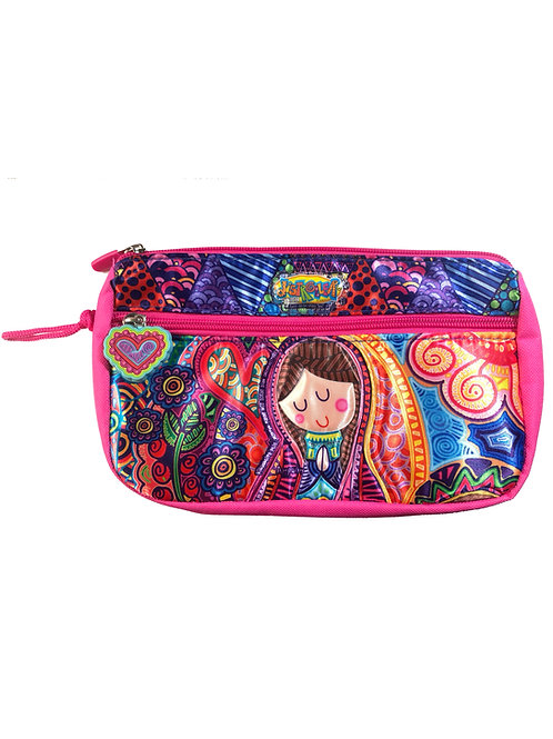 Distroller - Virgencita pencil case
