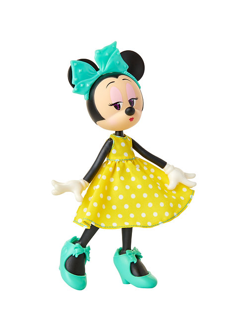 Minnie Mouse - Darling Dots