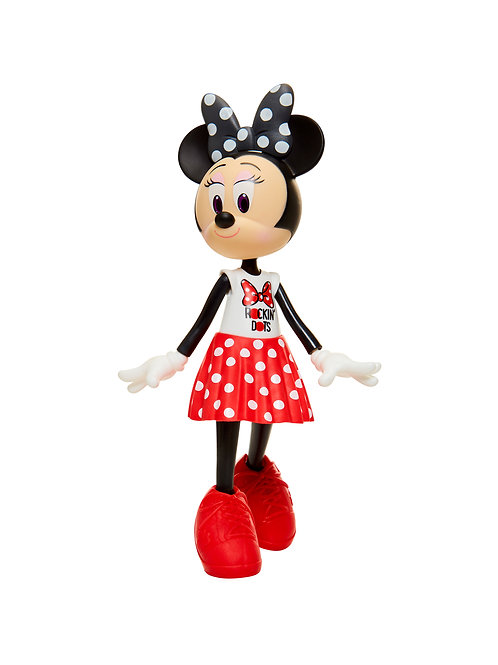 Minnie Mouse - Simply Minnie
