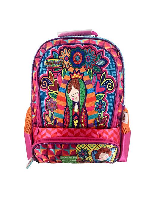 Distroller - Virgencita Backpack 3