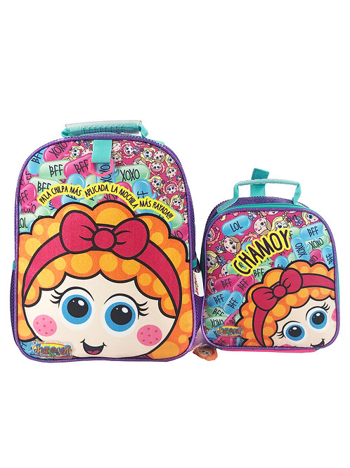 Distroller - Chamoy mini backpack 2