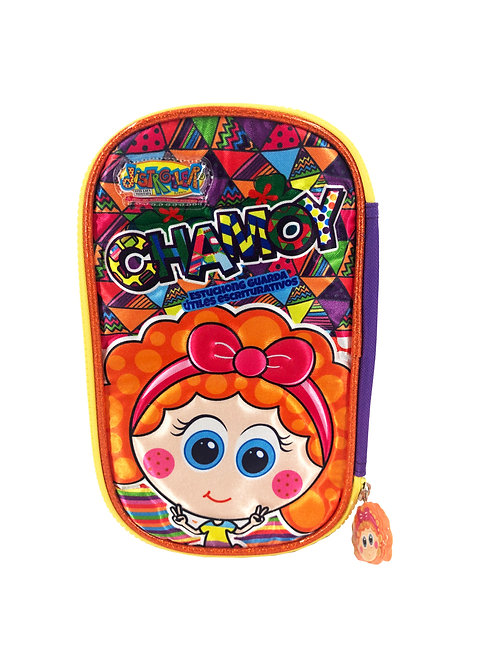 Distroller - Chamoy pencil case 1