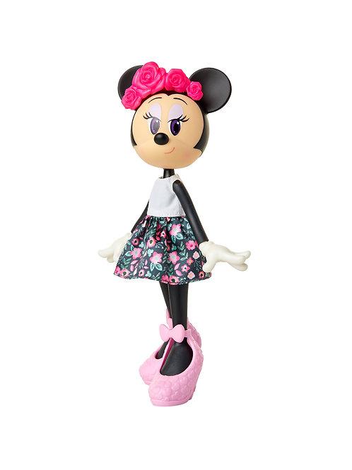 Minnie Mouse - Fabulous Floral