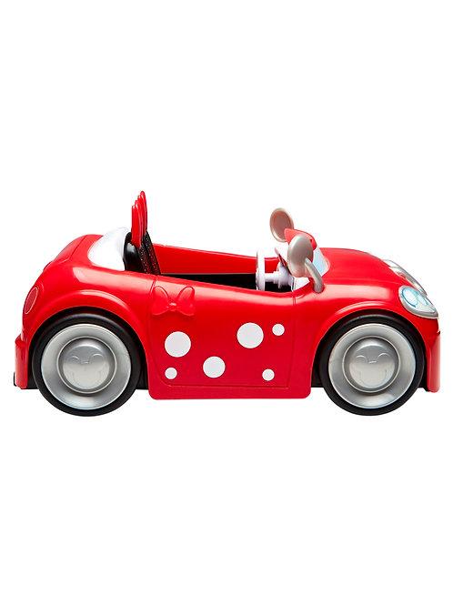 Minnie Mouse - Minnie Cooper