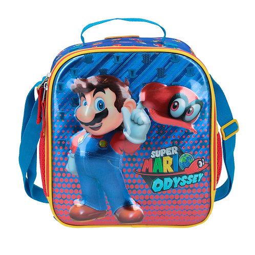 Lonchera Premium Mario Odyssey