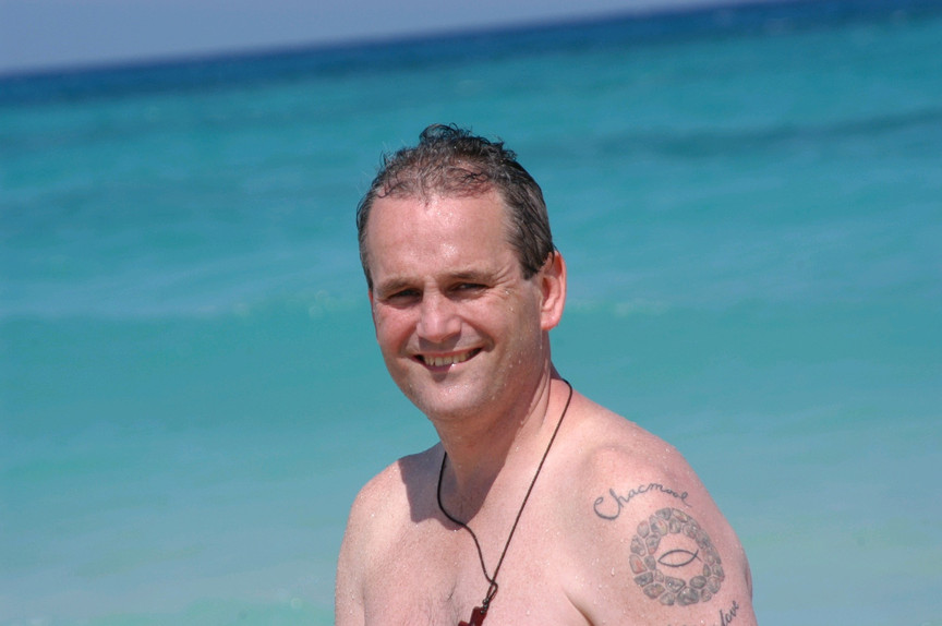 Clark on beach.jpg