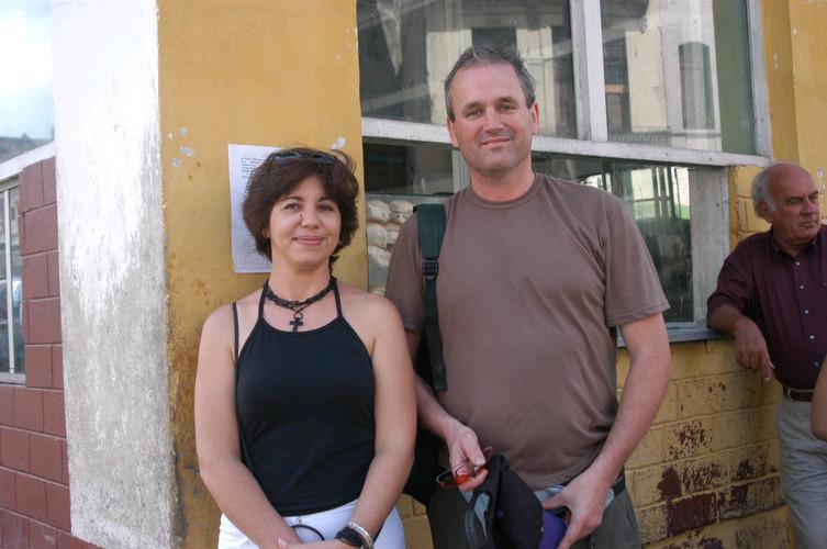 Clark and artist escort 2.jpg