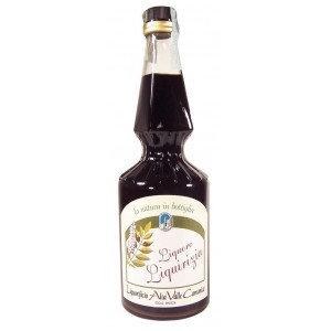 Liquore alla Liquirizia (Liquorificio Alta Valle Camonica)