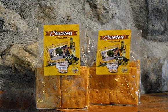 Cracker Artigianali (Forneria F.lli Rigali)
